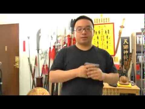 Life Saving Self Defense Lesson 15 Cold Steel Gunstoc