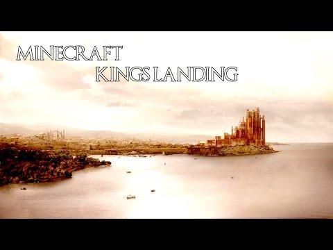 Kings Landing Red Keep Roblox Kings Landing Roblox Minecraft Kingslanding Youtube