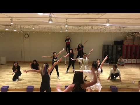 Cut To The Feeling   Carly Rae Jepsen (Kids Modern Dance Class by I LOVE DANCE)