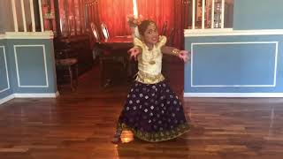 IKCC Online Talent Competition 2020 - Grade 0-2 Classical Dance