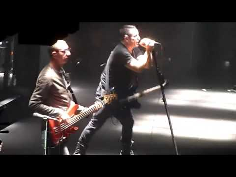 Nine Inch Nails - Live at San Antonio (11/5/13)