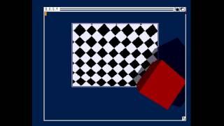 Andromeda - D.O.S - Amiga Demo (50 FPS)