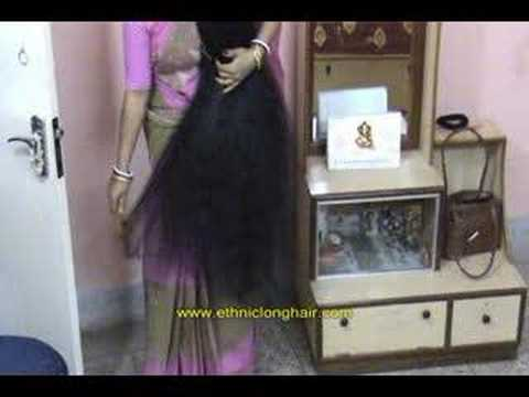 long indian hair style hair india 8469 | hqdefault