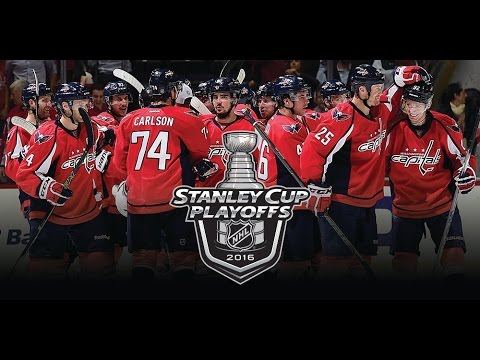 Washington Capitals Playoff HYPE!!!  ROCKTHERED - YouTube 6b0bc19605f