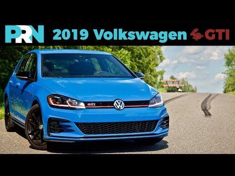 2019 Volkswagen Rabbit GTI   Brutally Honest Real-World Review