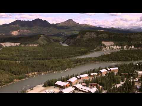 Denali National Park Alaska travel guides,travel trip (north-america usa travel