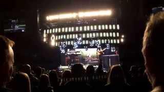 Don't Stop Fleetwood Mac Edmonton 2014