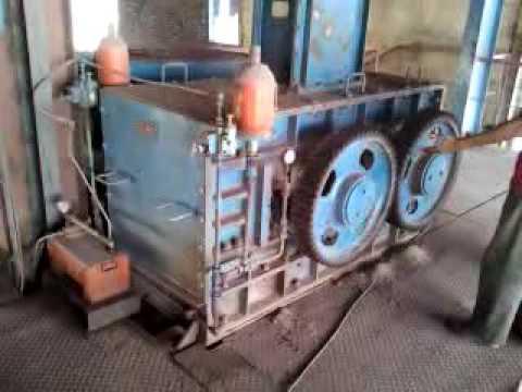 Premur Impex Ltd - Briquetting Press