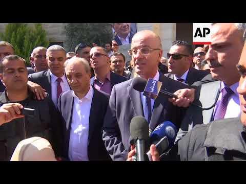 Blast will not disrupt Hamas reconciliation efforts says Hamdallah