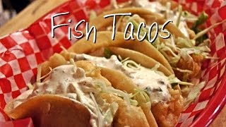 South Meets West ( Fish Tacos ) Recipe
