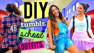 diy back to school 2016