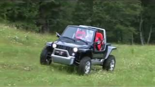 Buggy / Quad / ATV