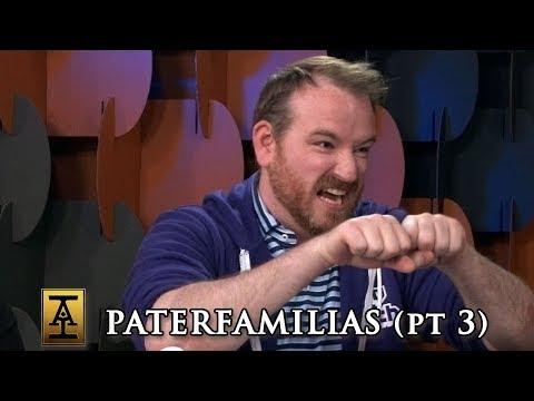 Paterfamilias, Part 3 - S1 E29 - Acquisitions Inc: The