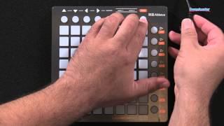 Novation LaunchPad Mini Demo - Sweetwater Sound