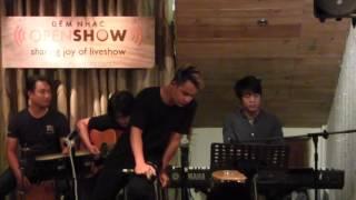 Yêu dại khờ - Hạ Thiên [01/11/2015]