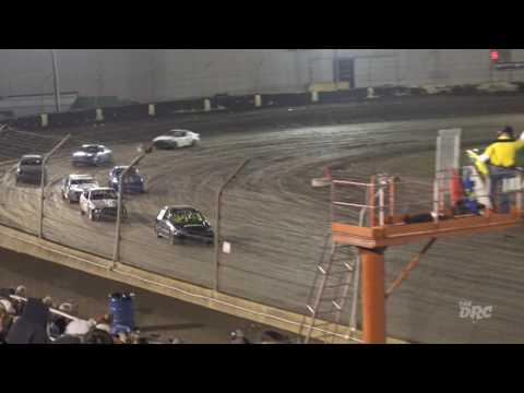 Kokomo Speedway   10.15.16   Kokomo Klash X   Hornets   Heat 3