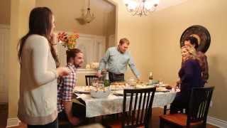 Pregnancy Announcement - Telling Our Parents