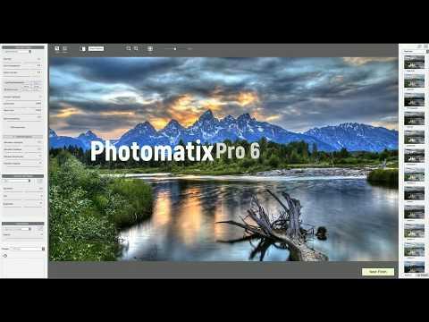 Photomatix Pro Pros & Con