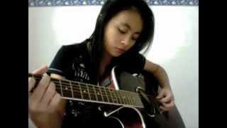 December Avenue - Dahan (Acoustic Cover)