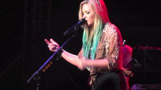 Demi Lovato HD - American Honey - Springfield, Illinois - August 11, 2012