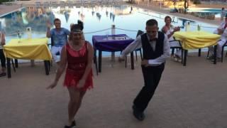 Club Marmara Sicilia 2016 La Folie !!