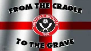 Sheffield United Chants