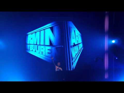 Armin Van Buuren - Part IV @ New Taipei City Exhibition Hall