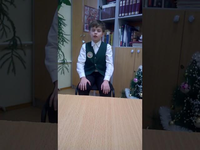 Изображение предпросмотра прочтения – ЯковКудикин читает произведение «Нищий» М.Ю.Лермонтова