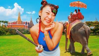 タイ旅行の手続き全部ミスって7万の赤字