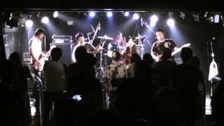 """千葉LOOK """"Exciting Holiday""""でのライブ4曲目です。"""