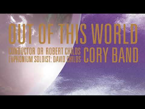 David Childs And Cory Band | UFO | Out Of This World