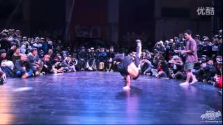 Download Video BBOY ISSEI VS BBOY C-LIL | HUSTLE & FREEZE 2014 FINAL BATTLE MP3 3GP MP4