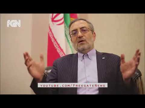 افشاگری در مورد محمود احمدینژاد یار و حامی سعید مرتضوی