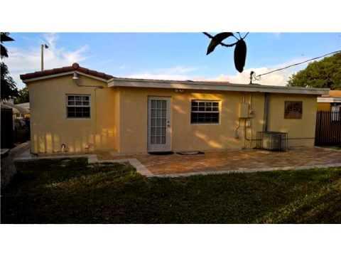 1270 Nw 51st Stmiamifl 33142 Casa En Venta Youtube