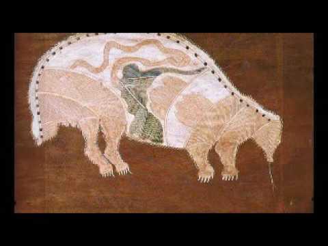 ABOUT AUSTRALIAN CONTEMPORARY ABORIGINAL ART by Irena Hatfield-Dobrijevich