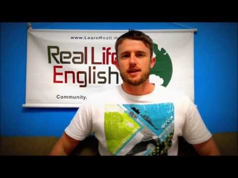 Real Life English Video Lesson - Learn the Conditionals in 5 Minutes