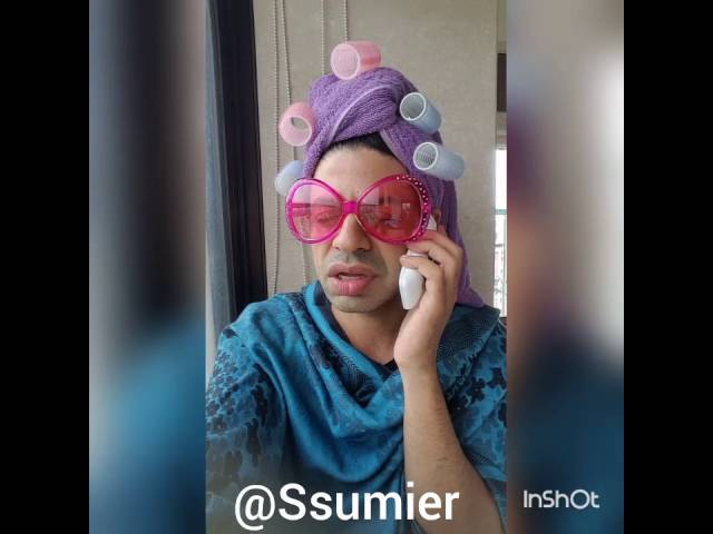 Pammi Aunty & Kofte By Ssumier part 44