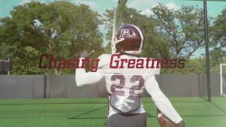 Chasing Greatness - Episode 2