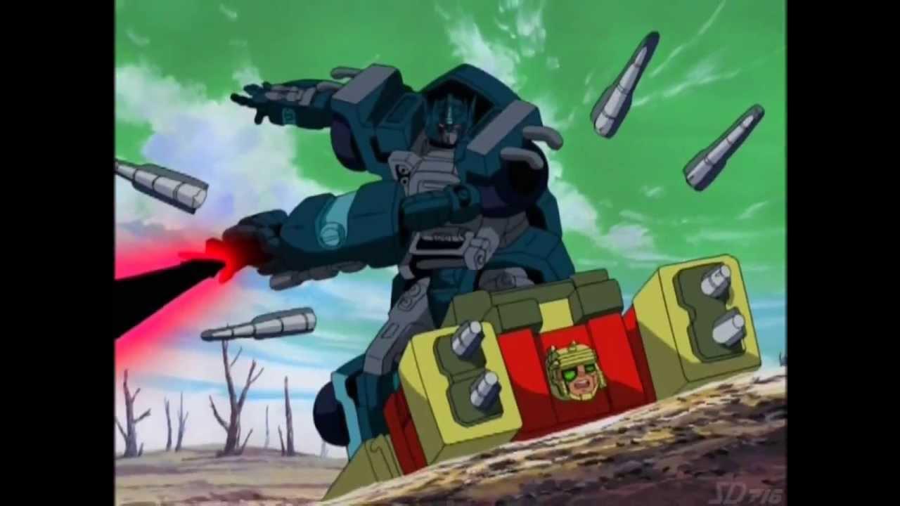 nemesis prime transformers armada youtube