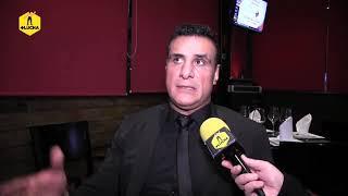 """Alberto el Patrón: """"Ahora Andrade Cien Almas tiene todo en sus manos en WWE"""""""
