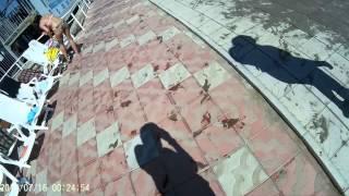 Аквапарк на яровом две части.(Это видео создано с помощью видеоредактора YouTube (http://www.youtube.com/editor), 2015-08-11T14:56:13.000Z)