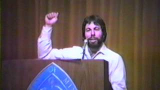 Steve Wozniak: College Prankster