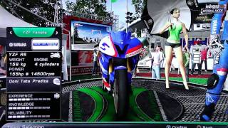 SBK X Import Gameplay for OperationSports.com pt2