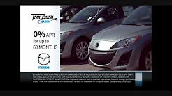 Tom Bush Mazda commerical