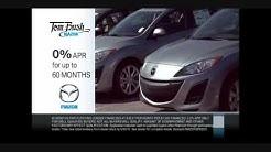 Tom Bush Mazda commerical