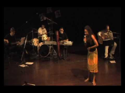 Aline Lobo - Ventos Do Norte - Djavan