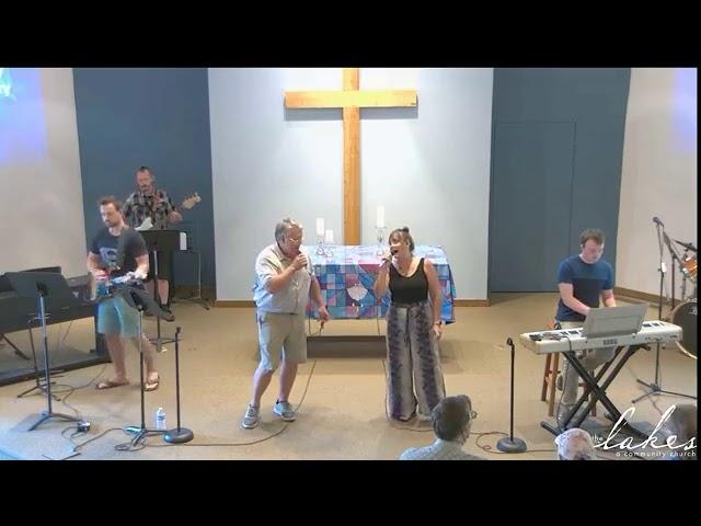 Worship 7.19.2020
