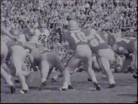 1968: Ohio State vs. #1 Purdue