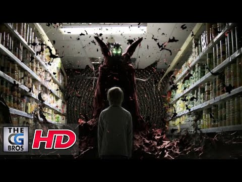 "CGI VFX Short : ""Spawn: THE RECALL - FAN FILM"" - by Michael Paris 