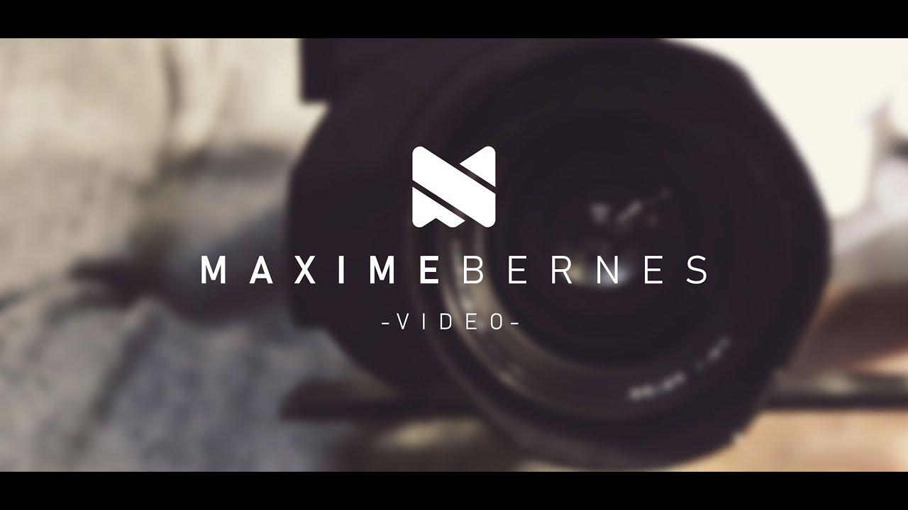 Maxime Bernès Vidéo